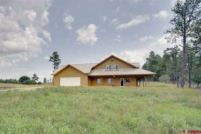 Single Family for Sale at 12850 Road 40.4 Mancos, Colorado 81328 United States