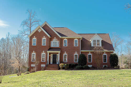 Single Family for Sale at 16317 Tavern Estates Road Montpelier, Virginia 23192 United States
