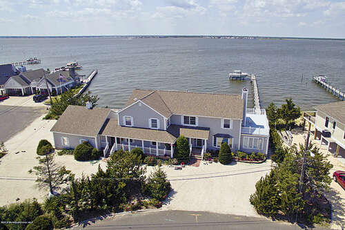Single Family for Sale at 497 Normandy Drive Normandy Beach, New Jersey 08739 United States