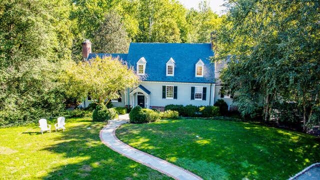 Single Family for Sale at 21 Rio Vista Lane Richmond, Virginia 23226 United States