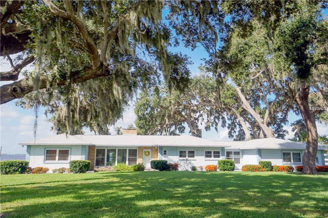 Single Family for Sale at 6154 Alligator Lake Shore W St. Cloud, Florida 34771 United States