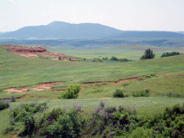 Investment for Sale at Red Water River Spearfish, South Dakota 57783 United States
