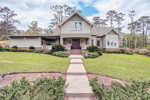 Single Family for Sale at 2045 Cantigny Way Tallahassee, Florida 32308 United States