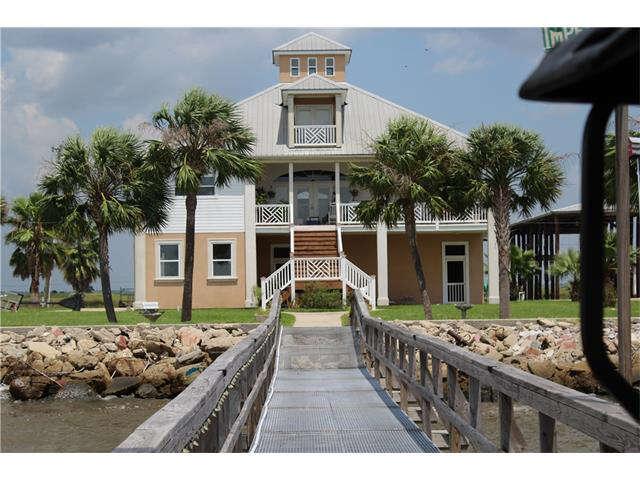 Single Family for Sale at 53 N Treasure Isle Slidell, Louisiana 70461 United States