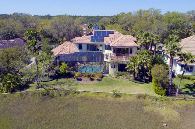 Single Family for Sale at 24632 Harbour View Dr Ponte Vedra Beach, Florida 32082 United States