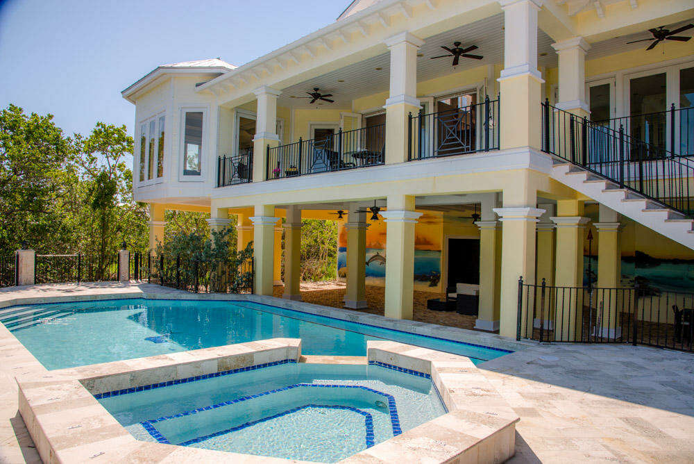 Single Family for Sale at 95551 Overseas Highway Key Largo, Florida 33037 United States