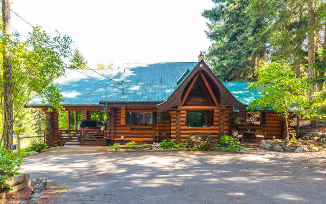Featured Property in NANOOSE BAY, BC, V9P 9E4