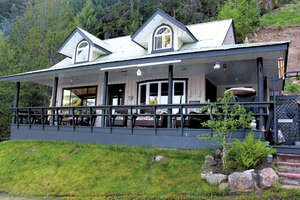 Featured Property in Lumby, BC V0E 2G0