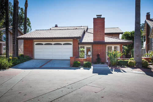Single Family for Sale at 582 Santiago Canyon Way Brea, California 92821 United States
