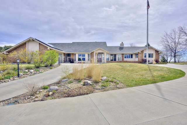 Single Family for Sale at 11 Benchmark Drive Boulder, Colorado 80303 United States