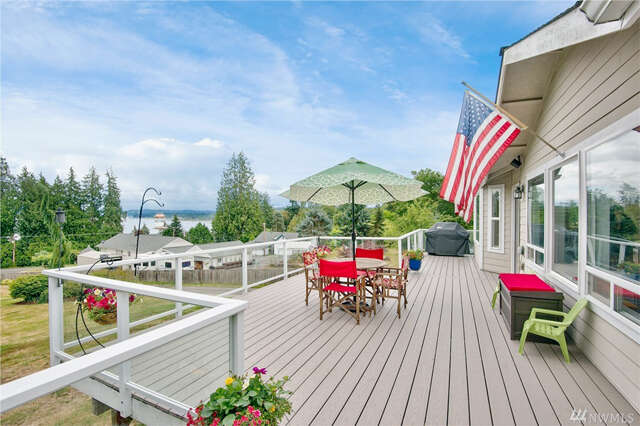 Home Listing at 8001 E Cammer Rd, PT ORCHARD, WA