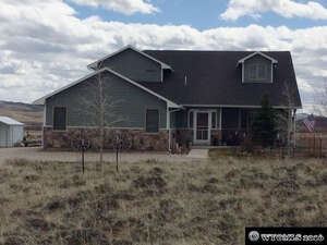 Real Estate for Sale, ListingId: 38324056, Saratoga, WY  82331