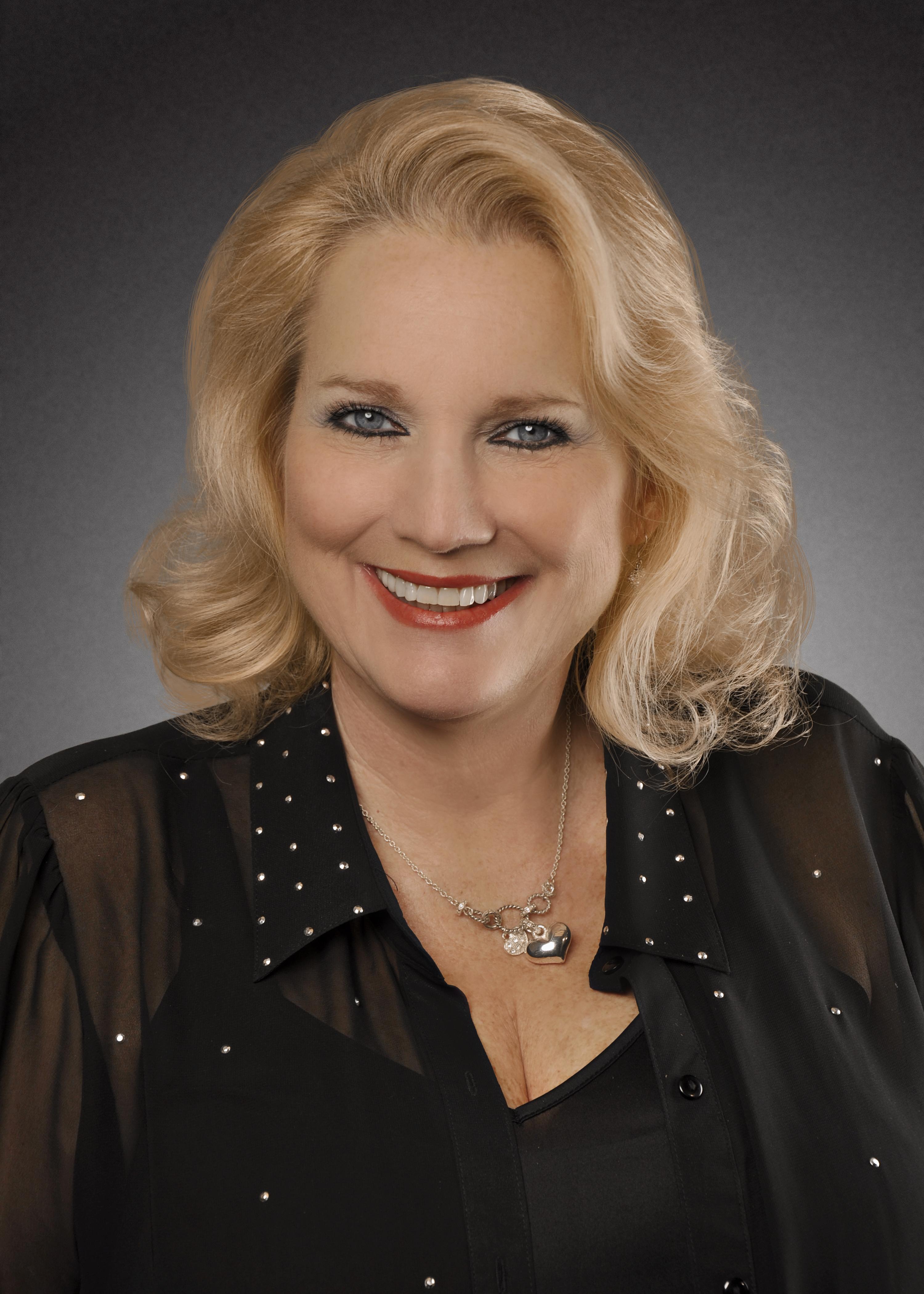 Sharon Hyres