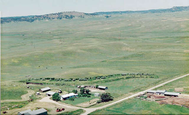 Investment for Sale at 135 Mason Creek Sundance, Wyoming 82729 United States