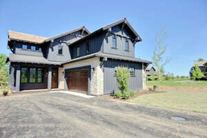 Featured Property in Victor, ID 83455