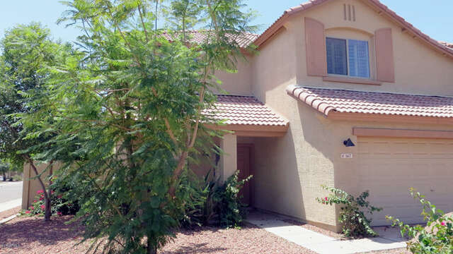 Real Estate for Sale, ListingId:43949117, location: 1617 W PECAN RD Phoenix 85041