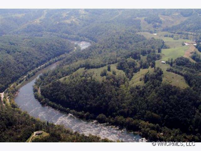 Land for Sale at 9999 Cedar Hill Rd. Alexander, North Carolina 28701 United States