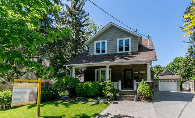 Real Estate for Sale, ListingId:45875622, location: 619 Queen Street Newmarket L3Y 2J1
