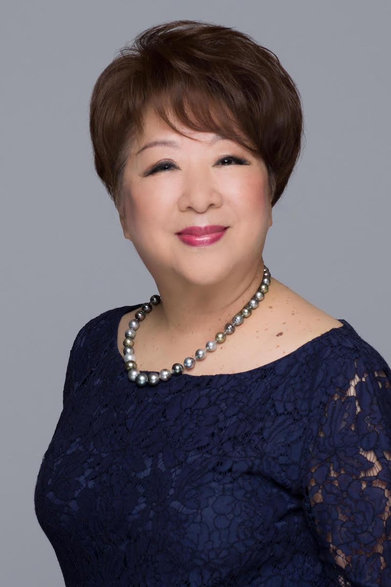 Rosalia Chan
