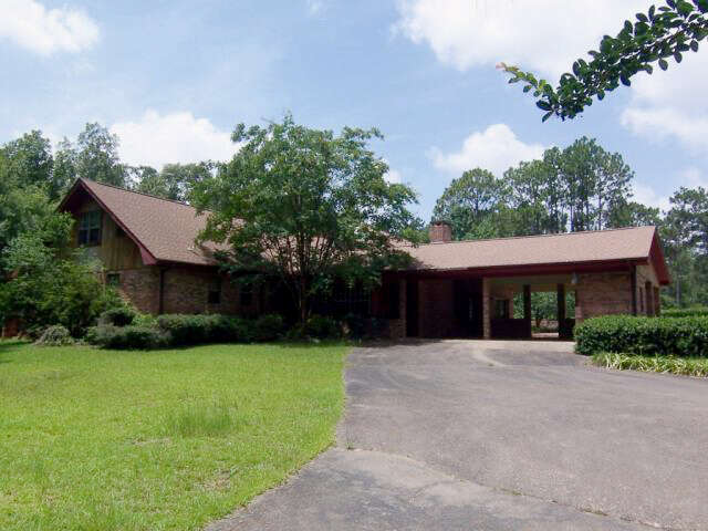 Single Family for Sale at 2233 S 40th Ave. Hattiesburg, Mississippi 39402 United States