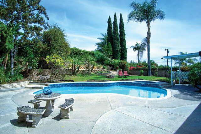 Single Family for Sale at 1340 Carol Street La Habra, California 90631 United States