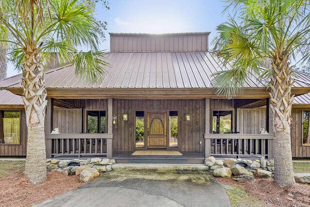 Single Family for Sale at 34489 Torregano Road Slidell, Louisiana 70460 United States