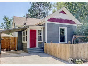Featured Property in Ft Collins, CO 80521