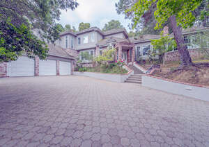 Single Family Home for Sale, ListingId:38958689, location: 201 BRENTWOOD RD Hillsborough 94010