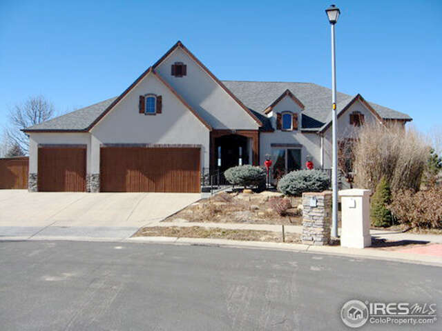 Single Family for Sale at 7429 18th St Greeley, Colorado 80634 United States