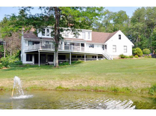 Single Family for Sale at 181 West Branch Dr Manchester, Vermont 05254 United States
