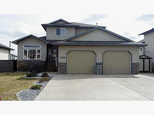 Featured Property in Grande Prairie, AB T8W 2W4