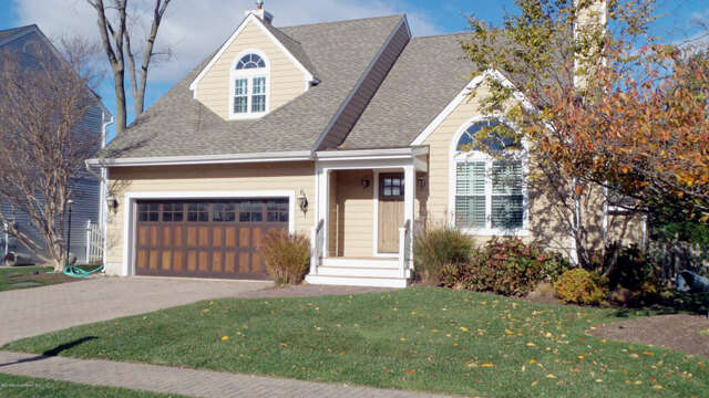 Single Family for Sale at 104 Glimmer Glass Circle Manasquan, New Jersey 08736 United States