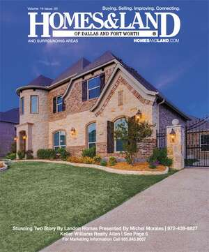 Homes & Land of Greater Dallas/Fort Worth and Surrounding Areas