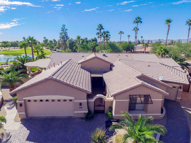 Single Family for Sale at 3008 N 160th Ave Goodyear, Arizona 85395 United States