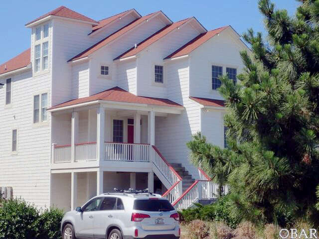 Single Family for Sale at 57469 Lighthouse Road Hatteras, North Carolina 27943 United States