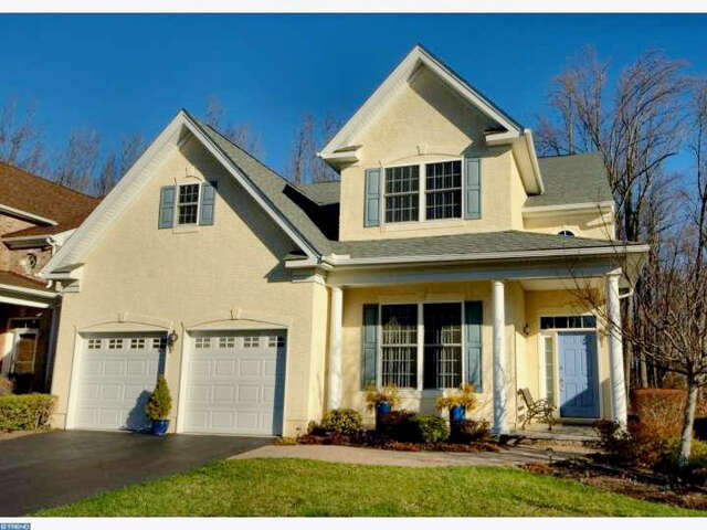 Single Family for Sale at 45 Andover Drive Kendall Park, New Jersey 08824 United States