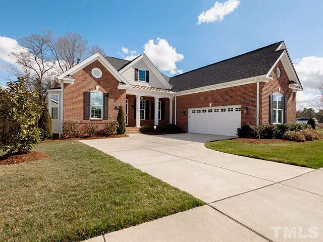 Single Family for Sale at 811 South Bend Drive Durham, North Carolina 27713 United States