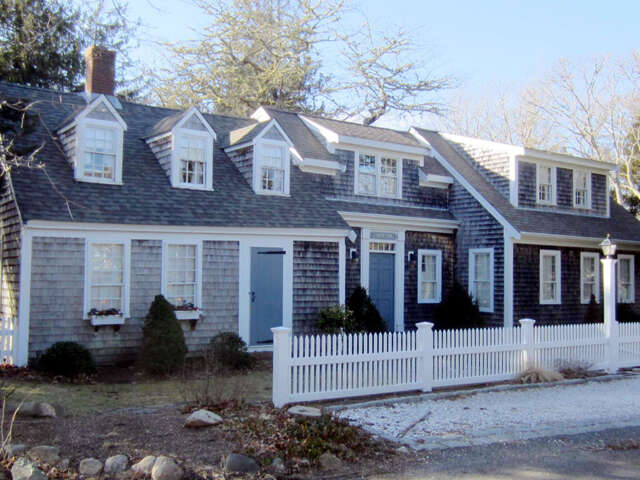 Single Family for Sale at 11 Willow Lane South Yarmouth, Massachusetts 02664 United States