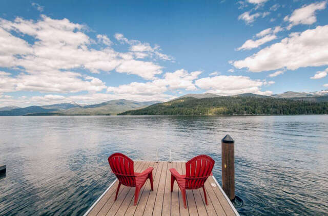 Real Estate for Sale, ListingId:45370218, location: 20 Hagman Beach Loop Priest Lake 83856