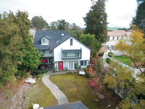 Single Family for Sale at 407 El Camino Real Arroyo Grande, California 93420 United States