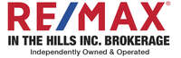 RE/MAX In The Hills Inc. Brokerage