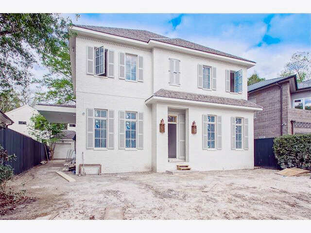 Single Family for Sale at 304 Bella Drive Metairie, Louisiana 70005 United States