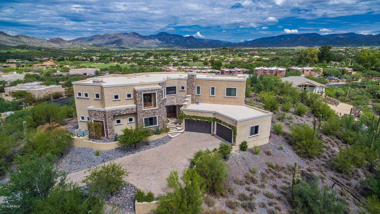 Single Family for Sale at 5708 E Miramonte Dr Cave Creek, Arizona 85331 United States