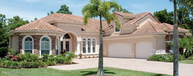 Single Family for Sale at 62 Hill Top Lane Rockledge, Florida 32955 United States