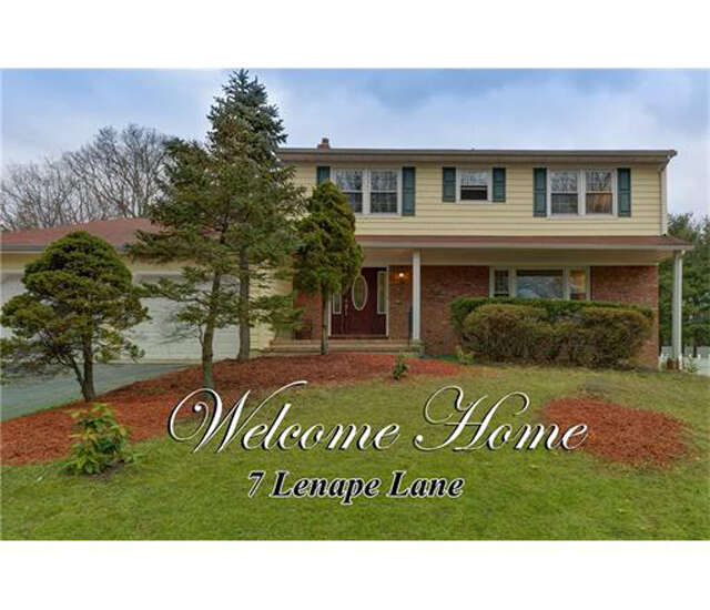 Real Estate for Sale, ListingId:45420576, location: 7 Lenape Lane East Brunswick 08816