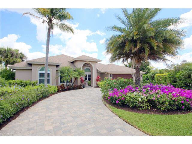 Single Family for Sale at 12397 Eagle Ct Estero, Florida 33928 United States