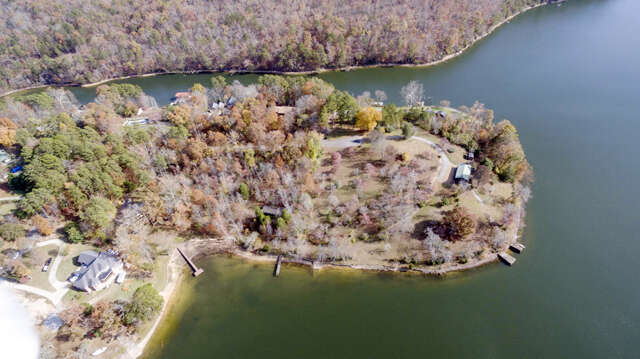 Land for Sale at 1230 Penobscot Dr Soddy Daisy, Tennessee 37379 United States