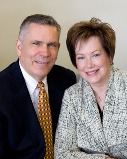 Patrick Coty and Mary Ann Fischer-The Coty Fischer Group