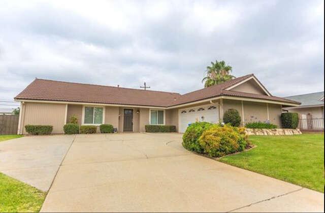 Single Family for Sale at 841 Inverness Avenue Glendora, California 91740 United States