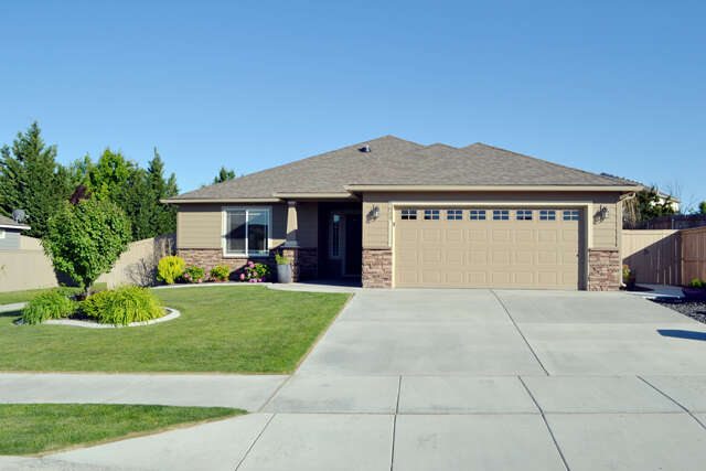 Real Estate for Sale, ListingId:46327625, location: Kennewick